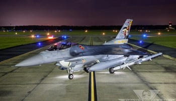 20th Fighter Wing Deployment Compilation