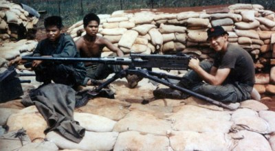 """NVA to Special Ops """"SOG"""" Recon Team: """"It's Your Turn to Pull Guard Duty"""" (Pt. 1)"""