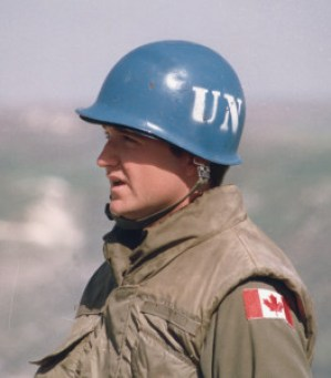 Pat Twomey pic for Politics-Canadian-Peacekeeper