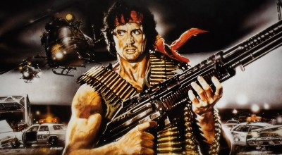 """Avoid The """"Rambo"""" Resume: How To Translate Your Military Skills For the Private Sector"""