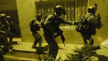 The Ranger Revolution in Mosul, Iraq