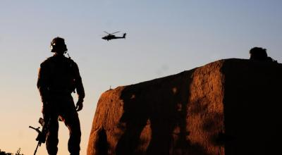 The Challenges of Being a Special Forces Dad