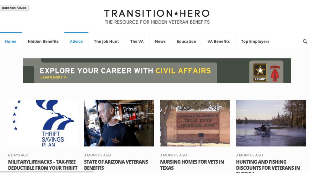 Transition-Hero-veterans-benefits-career-transition