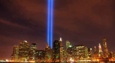 September 11, 2001: Why We Can't Forget