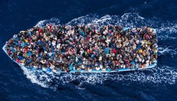 Europe Divided Over Refugee Flood