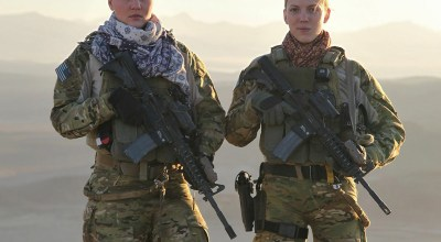 Commander Signals Navy SEAL Training Will Open to Women