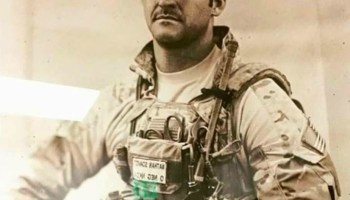 News Roundup Special: In Memory of U.S. Air Force Pararescueman Nathan Schmidt