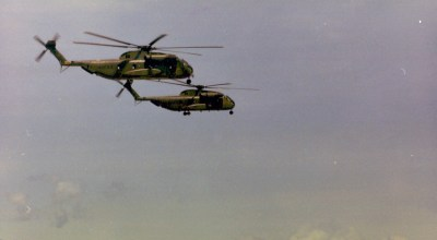 Operation Tailwind (Pt. 4): As NVA Hordes Close in, SOG Pulls an Intel Coup
