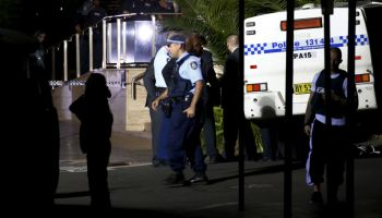 15-Year-Old Murders Police Worker: Australia's Latest Terrorist Attack
