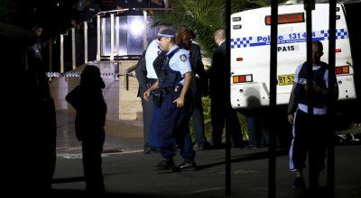 15-Year-Old Murders Police Worker: Australia's Latest Terrorist Attack
