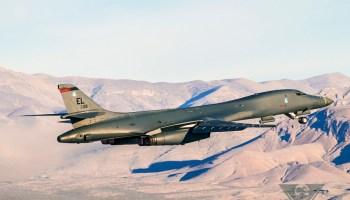 Will USAF Increase Drug Interdiction Involvement?