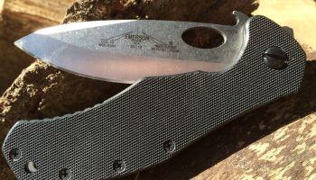 Emerson Knives CQC-10 Hard-Use Folder