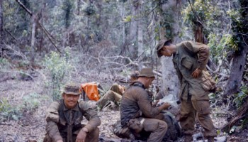 Operation Tailwind (Pt. 3): Casualties Mount As SOG Men Press Attack on NVA