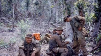 Operation Tailwind (Pt. 3): Casualties Mount As SOG Men Press Attack on NVA