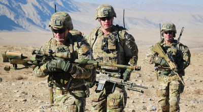 Australian Commando Reveals How You Can Become a Better Leader (Pt. 1): Theories vs. Experience