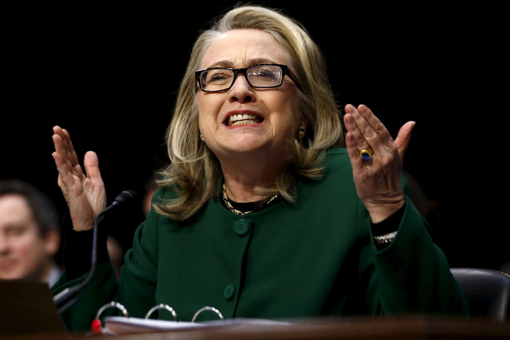 "Breaking: Benghazi Hero's Death Benefits Held up by Senate Intel Committee as Hillary's ""Benghazi-gate"" Scandal Festers"