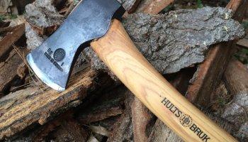 Hults Bruk Hatchet | Review