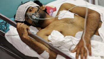 Kunduz Condolence Payments a Poor Bandage