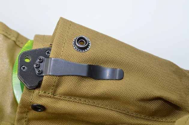 Emerson Knives Mini CQC-15