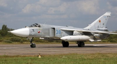 Inside Russia's Mission To Rescue Its Pilots