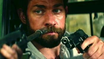 "Michael Bay Film ""13 Hours:"" Documentary or Hollywood Drama?"