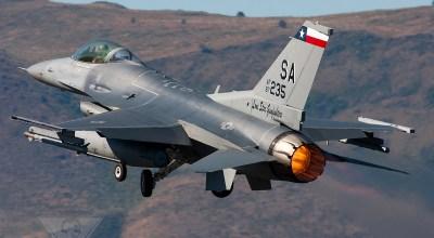 Burner Friday: 182FS Block 30 F-16C