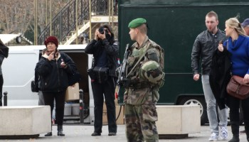 SOFREP Talks to French Special Operations Troops about the Future for Paris and for France