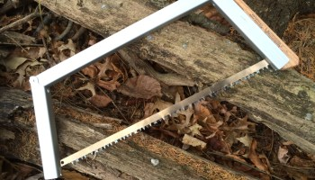 Woodsman Tools: Bob Dustrude Quick Saw