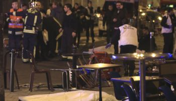 Seven Separate Attacks Rock Paris Overnight