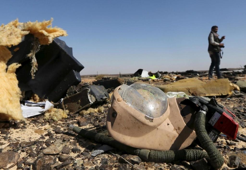 egypt-plane-wreckage