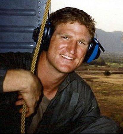 """In Memoriam: Delta Force's Gaetano """"Guido"""" Cutino"""