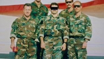 """In Memoriam: Delta Force's Gaetano """"Guy"""" Cutino"""