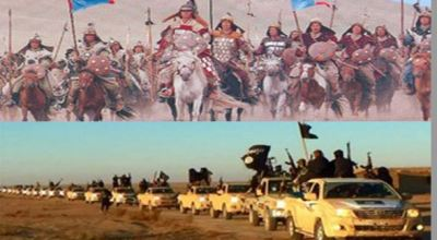 Know Your Enemy: Daesh, the Islamic State (Pt. 1)