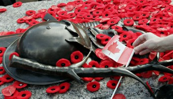 Remembrance Day: For the Ones Who Didn't Come Back
