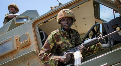 Kenya Defence Forces: What Are They Really Doing in Somalia?