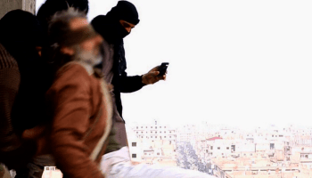 The CIA is Unprepared to Counter and Subvert ISIS