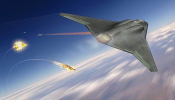 What Does A 6th-Generation Fighter Look Like?