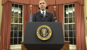 Terror Crises Demand More Than Usual Political Rhetoric