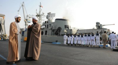 Iranian Capture of U.S. Navy Crew is Ultimately Meaningless