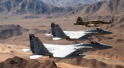 Operation Desert Storm: 25 Years Later