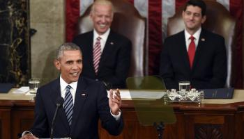 Snap Shot Debrief: Obama's State of the Union Speech