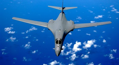 Spend Big, Fight Small: An Assessment of U.S. Military Needs