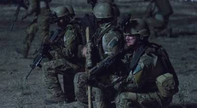 Special Operations Soldiers Share Their Stories in 'Live To Tell' TV Series