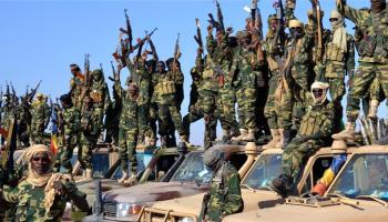 What's Wrong with Nigeria and It's Not Just Terror Group Boko Haram