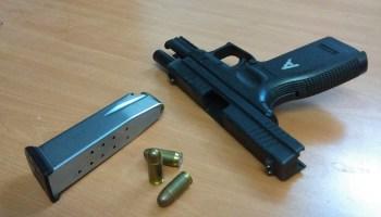 Fighting ISIS: A Look at the Handguns of the Kurdish Peshmerga