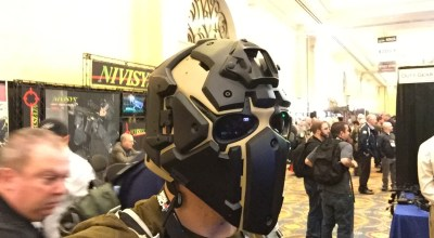 News Roundup SHOT Show 2016 Special: Gear and Clothing in Las Vegas