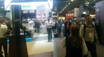 SHOT Show Update: Obama's Gift to the Gun Industry