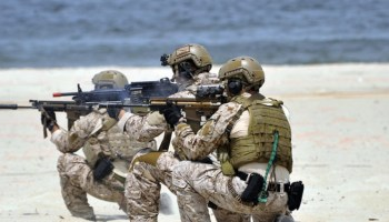 SEAL Team Six Military Drama To Air On History Channel
