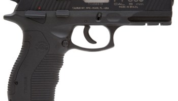 Taurus Pistol Model 809 Review : Part 1