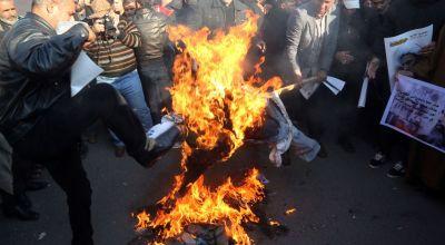 The Saudi-Iran Clandestine War Heats Up